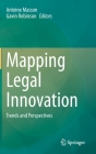 Mapping Legal Innovation: Trends and Perspectives Cover Image
