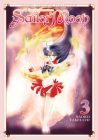 Sailor Moon 3 (Naoko Takeuchi Collection) Cover Image