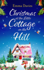 Christmas at the Little Cottage on the Hill Cover Image