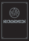 Necronomican: 31st Anniversary Edition Cover Image