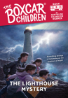 The Lighthouse Mystery (The Boxcar Children Mysteries #8) Cover Image