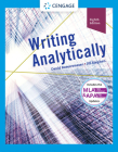 Writing Analytically with APA 7e Updates Cover Image