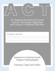 Assessment and Curriculum Tool (ACT) Cover Image