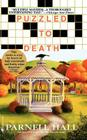 Puzzled to Death (The Puzzle Lady Mysteries #3) Cover Image