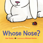 Whose Nose? (Whose are These?) Cover Image