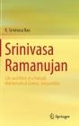 Srinivasa Ramanujan: Life and Work of a Natural Mathematical Genius, Swayambhu Cover Image