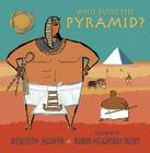 Who Built the Pyramid? Cover Image