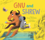 Gnu and Shrew Cover Image