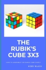 The Rubik's Cube 3x3 (English Version #1) Cover Image