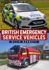 British Emergency Service Vehicles Cover Image
