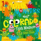 10 Little Monsters Visit Colorado Cover Image