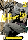 No Guns Life, Vol. 2 Cover Image