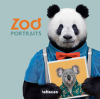 Zoo Portraits Cover Image