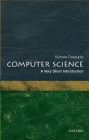 Computer Science: A Very Short Introduction Cover Image