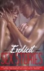 Explicit Sex Stories: Dirty Taboo Collection for Adult with Erotica, Seduction, Perversion, Orgasmic, Hard Sex Domination, Milfs, Femdom and Cover Image