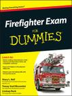 Firefighter Exam for Dummies Cover Image