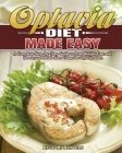 Lean & Green Diet Made Easy: A Complete Step-by-Step Guide to Lose Weight Fast and Reset your Metabolism Using the Lean & Green Diet. Cover Image