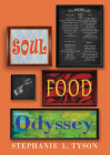 Soul Food Odyssey Cover Image