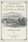 A Description of the New York Central Park Cover Image