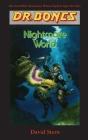 Dr. Bones, Nightmare World: Another Galactic Mission! Cover Image
