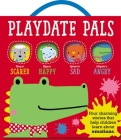 Playdate Pals Emotions Box Set Cover Image
