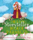The Lion Storyteller Book of Parables: Stories Jesus Told Cover Image