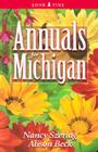 Annuals for Michigan Cover Image