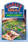 Career Ideas for Kids Who Like Math and Money Cover Image