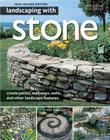 Landscaping with Stone Cover Image