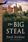 The Big Steal Cover Image