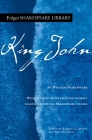 King John (Folger Shakespeare Library) Cover Image
