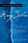 King John (Folger Shakespeare Library) Cover Image