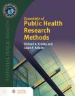 Essentials of Public Health Research Methods Cover Image