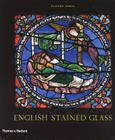 English Stained Glass Cover Image