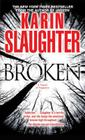 Broken: A Novel of Suspense Cover Image