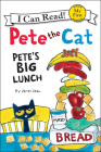 Pete's Big Lunch (My First I Can Read - Level Pre1) Cover Image
