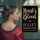 Heart's Blood Cover Image
