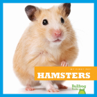 Hamsters (My First Pet) Cover Image