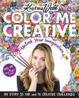 Color Me Creative: Unlock Your Imagination Cover Image