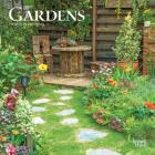 Gardens 2021 Mini 7x7 Cover Image