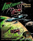 Black Infinity: Insidious Insects Cover Image