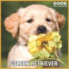 Golden Retriever 2021 Wall Calendar: Beautiful Golden Retriever Dogs - 2021 Calendar 8.5