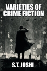 Varieties of Crime Fiction Cover Image