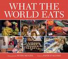 What the World Eats Cover Image