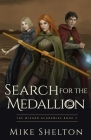 Search for the Medallion Cover Image