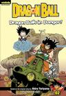 Dragon Ball: Chapter Book, Vol. 2 Cover Image