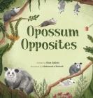Opossum Opposites Cover Image