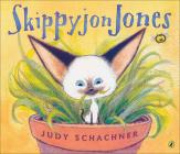 Skippyjon Jones Cover Image