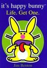 Life. Get One. Cover Image