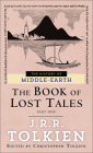 The Book of Lost Tales: Part I (History of Middle-Earth #1) Cover Image